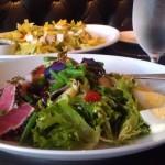 Hudson Grille Salad