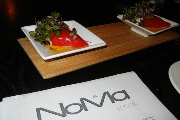 NoMa Social New Rochelle