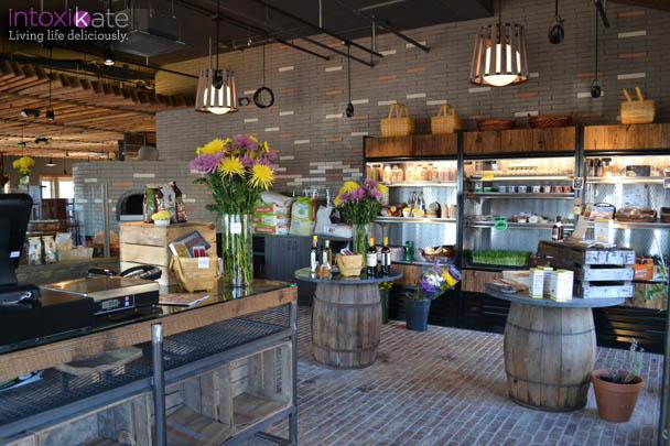 rivermarket bar and kitchen - Rivermarket Bar And Kitchen