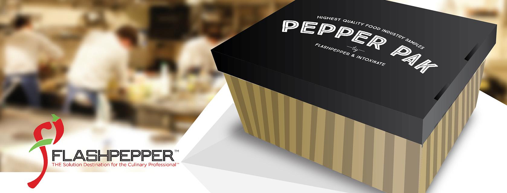 pepper pak