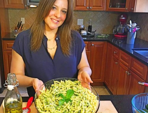 Feed a Family with Cheftini Tina DiLeo and Friends