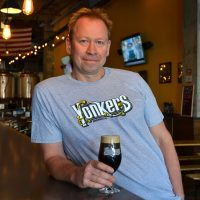 yonkers brewing co brewmaster