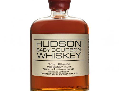 Fork This SoundBite: Ralph Erenzo of Hudson Whiskey