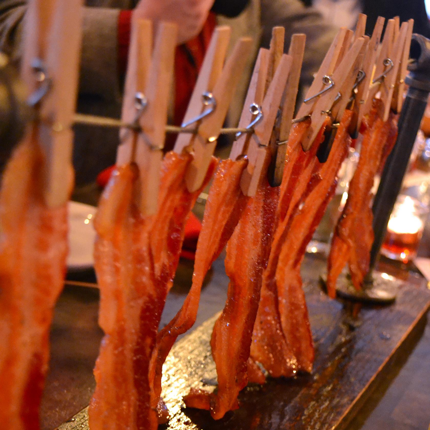 """""""bacon"""