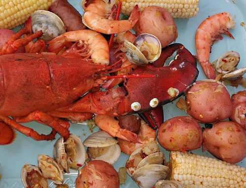 Fork This: Summer Clambakes + Westchester Wine & Food