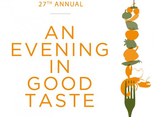10/26: An Evening in Good Taste with Food Bank for Westchester