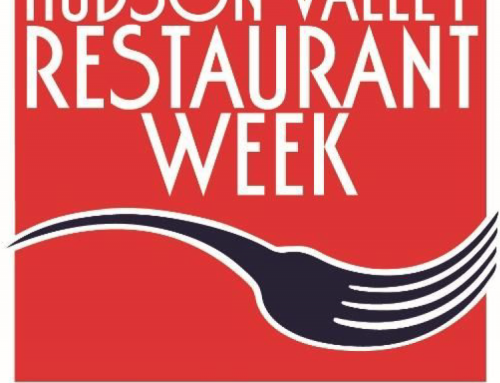 200 Restaurants Participate in 2017 Hudson Valley Restaurant Week
