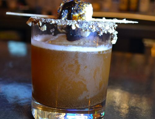 Craft Beer & Smoking Cocktails with Killer B in Norwalk