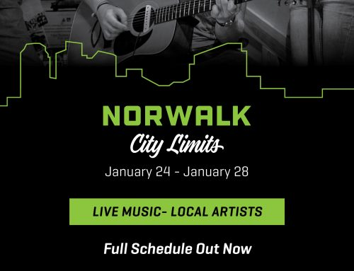 Norwalk Now Gears Up for Live Music Series to Kick Off the New Year