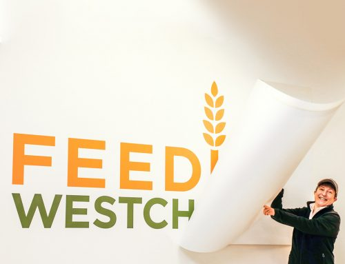 Food Bank for Westchester Changes its Name to  Feeding Westchester