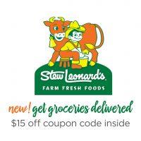 stew leonards