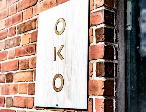 Chef Brian Lewis Brings Japanese-Inspired Cuisine to Westport with Oko