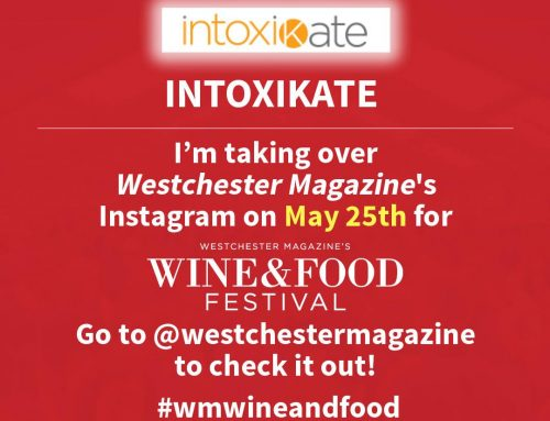 IntoxiKate's Westchester Magazine Instagram Takeover