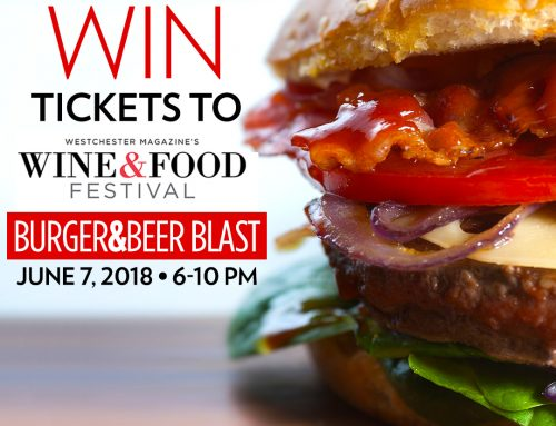 Win Tickets to Westchester Magazine's Burger and Beer Blast