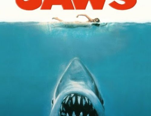 07/26: Bedford Playhouse Presents Jaws