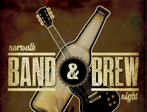 10/19: NORWALK BAND & BREW NIGHT @ THE WALL STREET THEATER