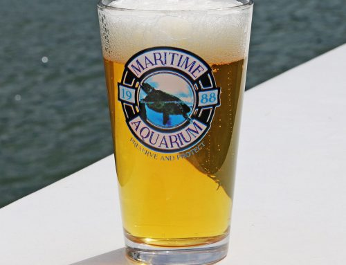 10/20: Oktoberfest Cruise with The Maritime Aquarium