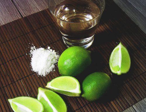 10/16: Clase Azul Tequila Dinner @ Evaritos