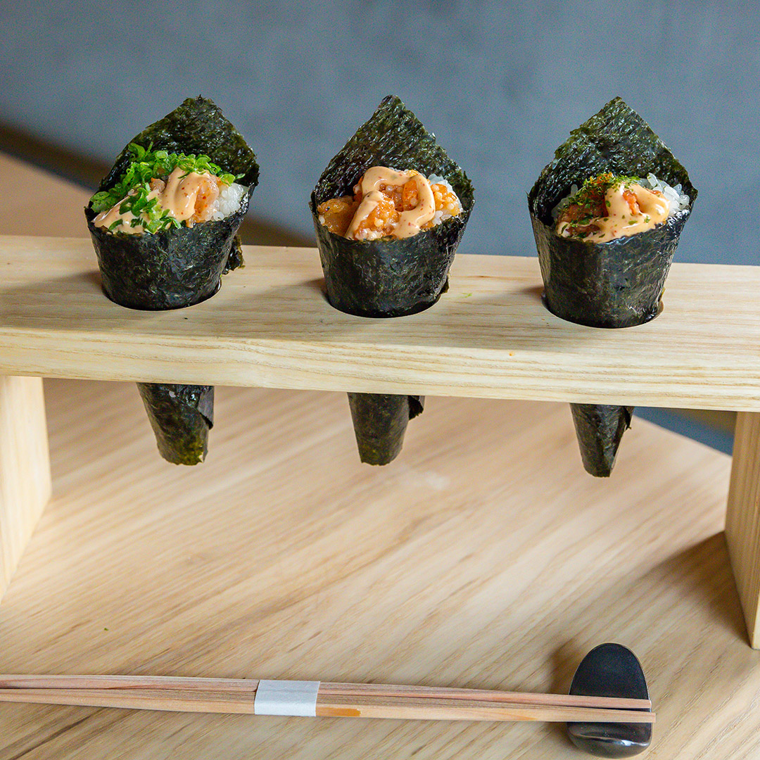 OKO LAUNCHES WEEKDAY LUNCH AND TO-GO OPTIONS FOR ITS JAPANESE INSPIRED CUISINE