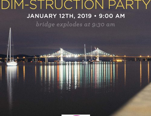 Support Local Businesses Affected by the Tappan Zee Bridge Demolition Postponement