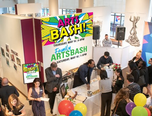 2019 ArtsBash Scheduled for May 16 at ArtsWestchester
